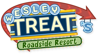 Wesley Treat's Roadside Resort